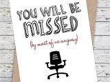 What to Write In A Farewell Card Funny 314 Best so Long Farewell Cards Images In 2020 Farewell