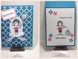 What to Write In A Farewell Card Funny Just Kidding Www Carolarneson Stampinup Net with Images