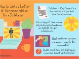 What to Write In A Farewell Card to Your Co Worker How to Write A Letter Of Recommendation for A Coworker