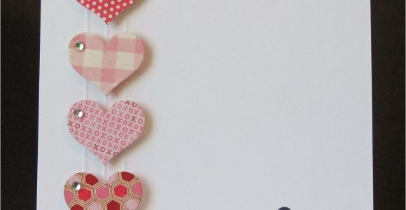 What to Write In A Valentine S Day Card for Her I Love You More Luv2scrap N Make Cards Valentine
