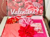 What to Write In A Valentine S Day Card for Your Girlfriend Will You Be My Valentine Youarebeautifulbox Gift for Her