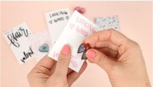 What to Write In Child S Valentine Card How to Make Pins for Valentine S Day with Free Printables