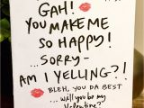 What to Write In Fiance Valentine Card Valentine S Day Rant and Ramble Valentine S Day Card Will