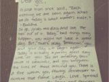 What to Write In Your Boyfriends Birthday Card Letter to My Bestie with Images Love Notes to Your