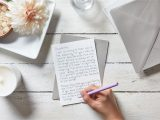 What to Write On A Sympathy Flower Card How to Write A Sympathy Card