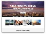 What WordPress Template is This 50 Best Free Responsive WordPress themes 2017 Colorlib
