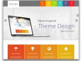 What WordPress Template is This Editing Your WordPress theme and Design