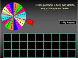 Wheel Of fortune Game Template for Powerpoint 10 Sample Jeopardy Powerpoint Templates Sample Templates