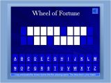 Wheel Of fortune Game Template for Powerpoint 7 Jeopardy Samples Sample Templates