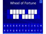 Wheel Of fortune Game Template for Powerpoint 8 Free Jeopardy Templates Free Sample Example format