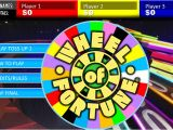 Wheel Of fortune Template for Powerpoint Free Free Wheel Of fortune Powerpoint Game Template Free Wheel
