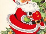 When is the Christmas Card On Hallmark Santaclausimg 0004 Jpg Vintage Christmas Christmas