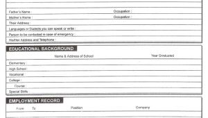 Where Can I Find A Blank Resume form Download Free Blank Resume forms Pdf Stuff to Buy