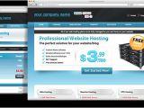 Whmcs Custom Template Whmcs Template Ice Host A Sky Blue Web Hosting