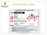 Whmis Labels Template Printable Msds Labels Redbul Energystandardinternational Co