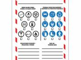 Whmis Workplace Label Template Whmis Workplace Labels