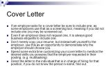Who Do You Direct A Cover Letter to Chautauqua Works Summer Youth Employment Program Ppt