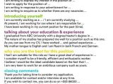 Who to Make Cover Letter Out to Make Sure Your Cover Letter Stands Out Awesome Nurses