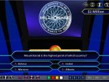 Who Want to Be A Millionaire Template Powerpoint with sound who Wants to Be A Millionaire Demonstration Hd Ppt 2010