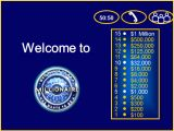 Who Wants to Be A Millionaire Powerpoint Template with Music who Wants to Be A Millionaire Powerpoint Template the