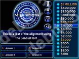Who Wants to Be A Millionaire Powerpoint Template with Music who Wants to Be A Millionaire Powerpoint Template with
