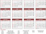 Whole Year Calendar Template United States Conference Of Catholic Bishops and Affiliate