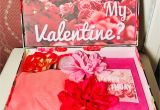 Will You Be My Valentine Card Will You Be My Valentine Youarebeautifulbox Gift for Her