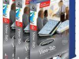Wilson Jones 8 Tab Template Wilson Jones View Tab Presentation Binder 1 Quot Capacity 8