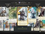 Win A Unique Card From Thaler the Witcher 3 where to Get the Geralt Of Rivia Gwent Card