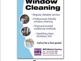 Window Cleaning Flyer Template Free Window Cleaning Quote Template Image Quotes at