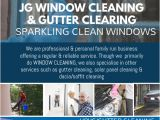 Window Cleaning Flyer Template Professional Window Cleaning Flyer Template Postermywall
