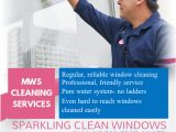 Window Cleaning Flyer Template Window Cleaning Flyer Template Postermywall