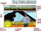 Window Cleaning Flyer Template Window Cleaning Quote Template Google Search Abode