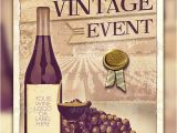 Wine Tasting event Flyer Template Free 21 Wine Flyers In Word Psd Ai Eps format Download