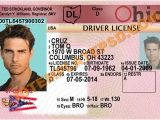 Wisconsin Drivers License Template Wisconsin Drivers License Template Free Template Design