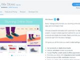 Wix Ecommerce Templates Wix Change Template Projet52 Com