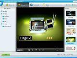 Wondershare Dvd Creator Menu Templates Wondershare Dvd Creator 3 3 0 9 Dvd Menu Templates