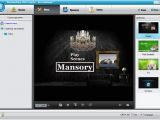 Wondershare Dvd Templates Wondershare Dvd Creator 3 8 0 3 Rus Templates