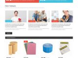 Woo Commerce Template Industrial Woocommerce themes Free Premium Templates