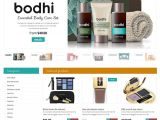 Woocomerce Template 5 Beauty Woocommerce themes Templates Free Premium