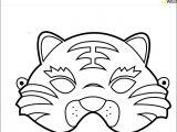 Woodland Animal Mask Templates 9 Farm Animal Mask Templates Company Sampletemplatess