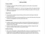 Word Basic Resume Timeless Design Basic Resume Template Timeless Design Template Resume