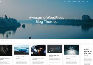 Word Press Blog Templates 30 Best Personal Blog WordPress themes 2016 Colorlib
