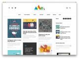 Word Press Blog Templates Best Blog WordPress themes for Personal and Business Blogs