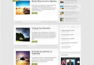 Word Press Blog Templates Best Photos Of Template for WordPress Free WordPress