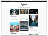 WordPress Blog Template PHP What Makes WordPress Blogs so Popular Page Design Hub
