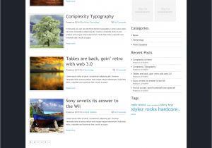 WordPress Create Blog Page Template WordPress Blog Page Template Beepmunk