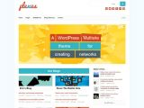 WordPress Multisite Template WordPress Multisite Template Gallery Template Design Ideas