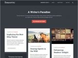 WordPress Templates for Authors 25 Best WordPress themes for Writers Authors 2017