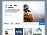 WordPress Templates for Authors Author Pro WordPress theme the Fastest WordPress themes